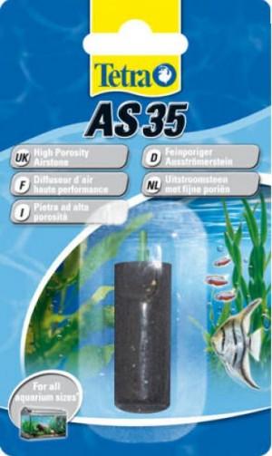 Tetra Airstone akvārija gaisa smidzinātājs AS35 35mm -