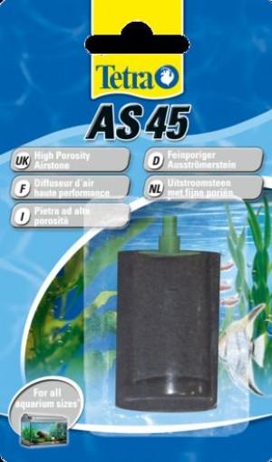 Tetra Airstone akvārija gaisa smidzinātājs AS45 45mm -