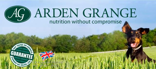 Arden Grange barības