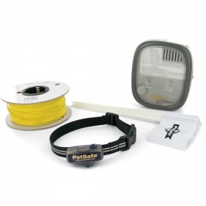 Petsafe Little Dog Deluxe In-Ground Fence™ System radiosēta Comfort Fit Nano